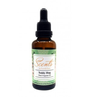 50ml Fragrant Oil - Teddy Hug