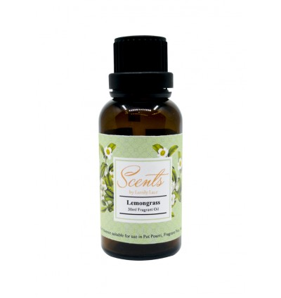 Scents 30ml Fragrant Oil ( 3 For RM79.90 )