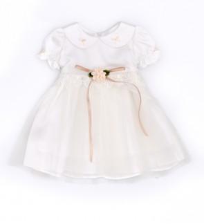 Baby Girl Short Sleeve Dress