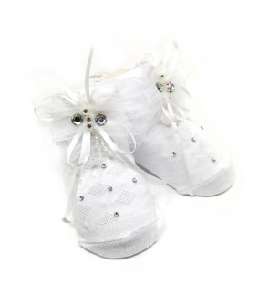 Baby Socks Size 0-3 Years Old