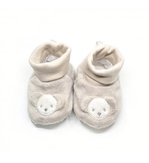Baby Booties 0-18 Months
