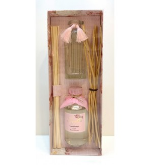 200ml Reed Diffuser with Refill- Teddy's Dream