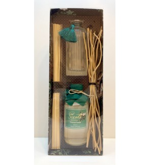 200ml Reed Diffuser with Refill- Oriental Forest
