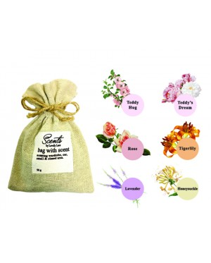 Bag with Scent (5 for RM60)
