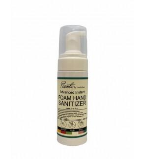 Lovely Lace 150ml Foam Hand Sanitizer (Teddy's Dream)