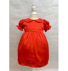 Baby Short Sleeve Dress (3-12 Months)